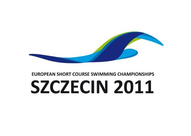 Tak będzie wyglądało logo Mistrzostw Europy w Pływaniu.