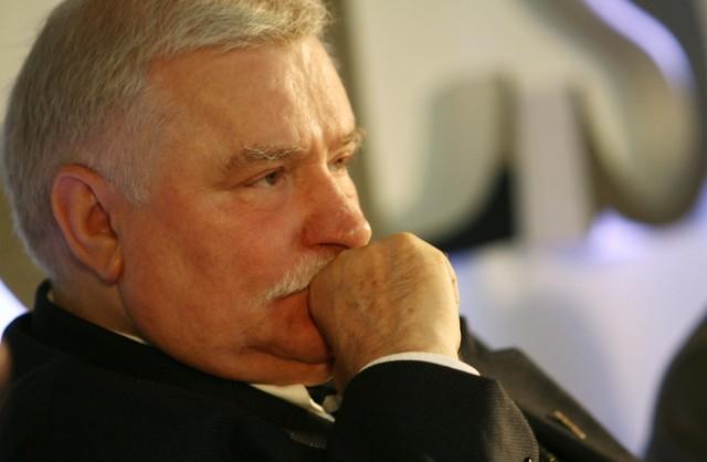 """Czy Lech Wałęsa mógł być szantażowany w czasie afery """"Olina""""?"""