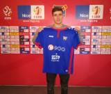 Jest nowy piłkarz w Odrze Opole. Pierwszy sparing już w sobotę
