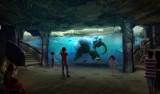 W weekend będzie można obejrzeć powstające w Łodzi Orientarium. Pływają tam dwa rekiny