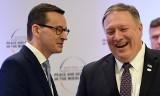 """USA: Niemal cały Senat chce """"rozwiązania sprawy mienia ofiar Holokaustu w Polsce"""""""