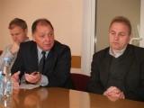 Lista skarg i wniosków na spotkaniu z posłem Bodio w Wyszkowie