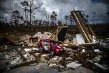 Huragan Dorian. Bahamy: Kolejne 1300 osób zaginionych, setki ofiar śmiertelnych [ZDJĘCIA] [WIDEO]