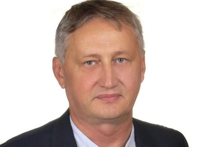 Zbigniew Koniusz ma rekomendacją zarządu okręgowego Prawa i Sprawiedliwości na wojewodę świętokrzyskiego.