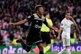 Co za widowisko na Santiago Bernabeu! Ajax odrobił straty, rozgromił Real 4:1
