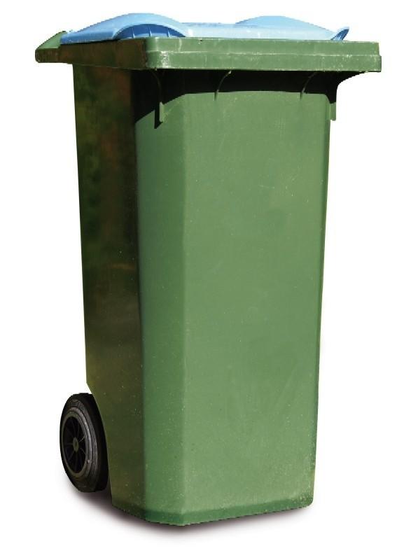 Firmy w Białymstoku nie usuwają odpadów w terminie.