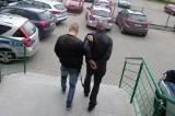 57-latek z Gdańska podejrzany o fałszywe alarmy bombowe w sądach