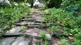 Schodów w Parku Słowiańskim w Gorzowie już prawie nie ma. Ale jest kolejny przetarg na remont