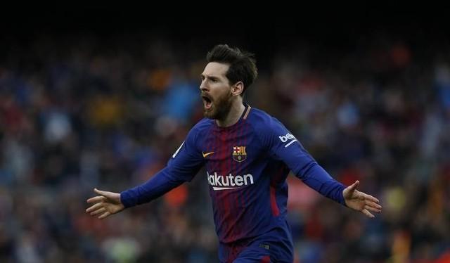 FC Barcelona - AS Roma - wszystkie bramki YouTube. Zobacz skrót meczu, wynik i gole 4.04.2018
