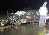 Sprawca śmiertelnego wypadku na DW 901 w Malichowie dłużej w areszcie