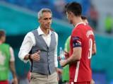 Paulo Sousa: Piotr Zieliński przyleci na zgrupowanie reprezentacji Polski. Mamy nadzieję, że będzie mógł zagrać z Anglią