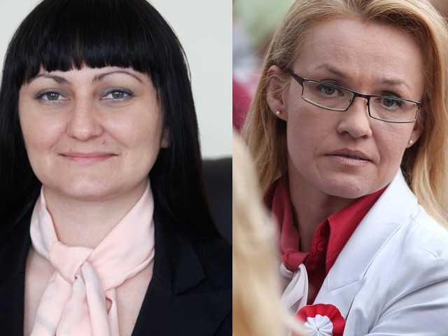 Wojewoda Małgorza Chomycz-Śmigielka i jej zastępczyni Alicja Wosik, póki co, nie dorobiły się majątków.