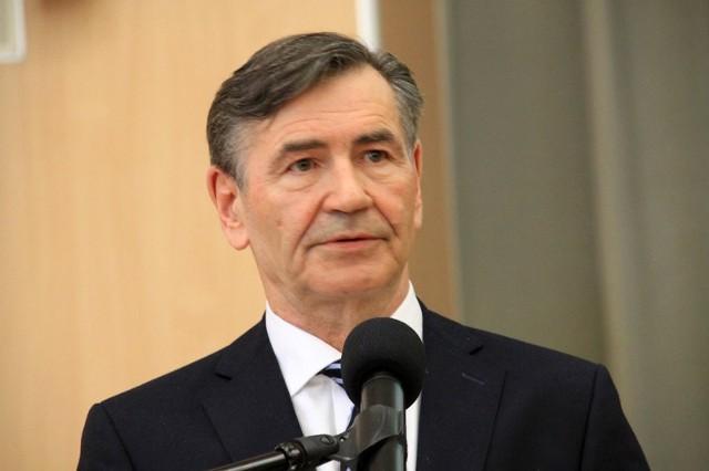 Mecenas Krzysztof Szymański