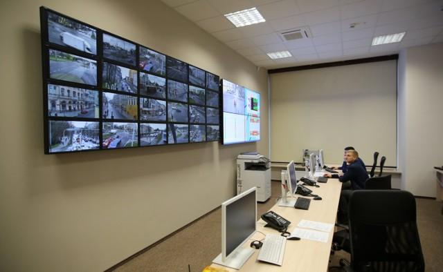 Wykonawca systemu sterowania ruchem, czyli firma Sprint, dostała aż cztery kary o łącznej wartości 40 tys. zł za naruszenie przepisów bhp.