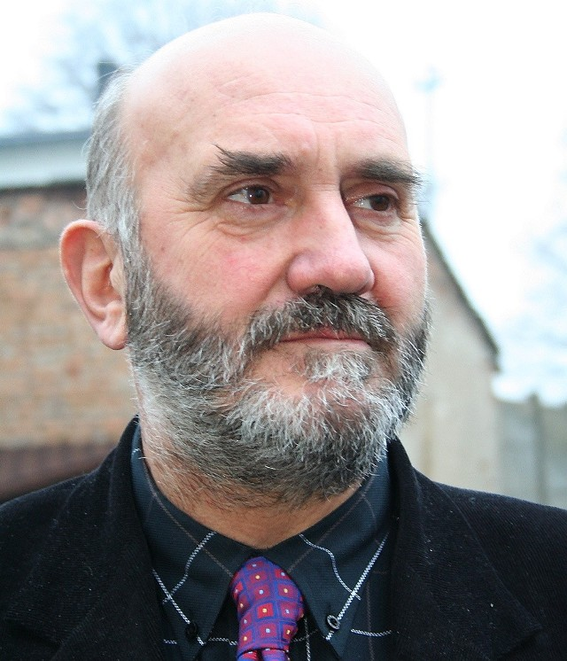 Andrzej Lorenc