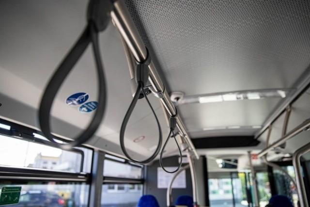 Autobusy nowej linii zaczną kursować do 21 września