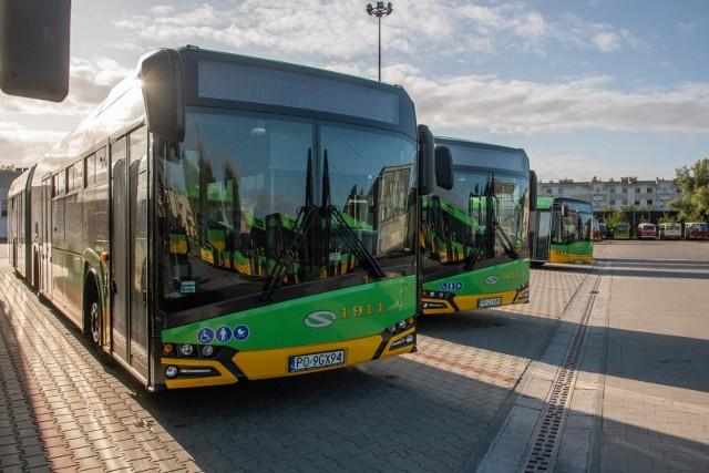 Niedługo do Szczecina trafią nowe Solarisy