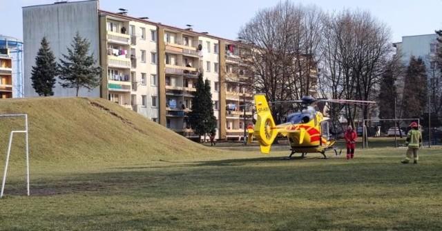 Kobieta, którą 11 marca w Skoczowie dwa razy potrącił samochód dostawczy, opuściła szpital w Ochojcu jeszcze tego samego dnia wieczorem.Zobacz kolejne zdjęcia. Przesuwaj zdjęcia w prawo - naciśnij strzałkę lub przycisk NASTĘPNE