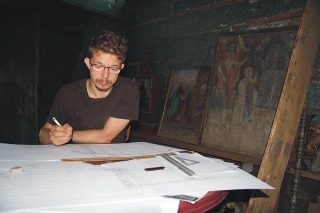Andrzej Żygadło.