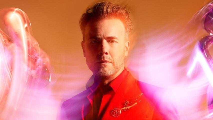"""Gary Barlow z nowym solowym albumem """"Music Played By..."""