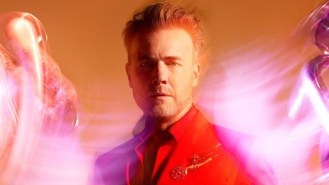 """Gary Barlow z nowym solowym albumem """"Music Played By Humans"""". Na płycie znakomici goście m.in.: Michael Bublé i James Corden [27.11.2020]"""