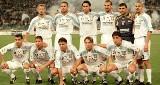 20 lat temu Lazio podbiło Włochy. Z takim składem dziś pewnie podbiłoby całą Europę