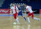 Michał Kubik: Chciałbym być częścią odbudowy futsalu w Szczecinie. ZDJĘCIA