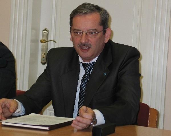 - Mamy nadzieję, że jeszcze w tym roku wyjaśnimy pozostałe 34 roszczenia społeczności żydowskiej – mówi Wiesław Jurkiewicz, zastępca prezydenta Przemyśla.