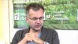 """Gość Gs24.pl: Leszek Talko o """"wyprawie"""" do świata nastolatków [WIDEO]"""