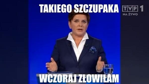 Memy debata Kopacz - Szydło - zobacz śmieszne obrazki internautów