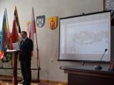 W Radziejowie spotkali się historycy i na konferencji dyskotowali o drugiej wojnie światowej, która rozpoczęła się w Polsce