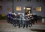 Zamieszki w Miliczu. 9 osób zatrzymanych, 7 rannych