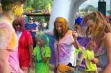 Holi Święto Kolorów zawita w niedzielę 25 lipca nad Jezioro Tarnobrzeskie