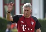Mistrzowie Niemiec już pod wodzą Włocha. Pierwszy trening Carlo Ancelottiego w Bayernie