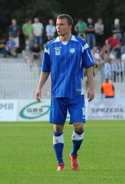 Łukasz Maliszewski wrócił do Gorzowa już jako ukształtowany zawodnik, z przeszłością w ekstraklasie. Czy ze Stilonem, podobnie jak kilka lat temu z GKP, też dotrze do pierwszej ligi?