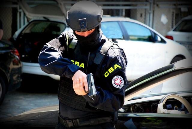 CBA zajmuje się zwalczaniem korupcji, szczególnie w instytucjach państwa i samorządu