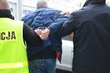 Policjanci drogówki zatrzymali poszukiwanych mężczyzn. Za jednym z nich wystawiono Europejski Nakaz Aresztowania