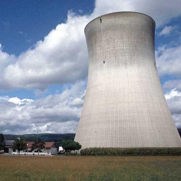 Czy takie elektrownie pojawią się w krajobrazie północno-wschodniej Polski już za 10 lat? To pomysł premiera Tuska na to, by wspomóc rozwój najbiedniejszych regionów kraju