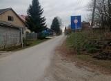 Gmina Książ Wielki. Budują S7. Musieli zamknąć gminną drogę łączącą wsie Małoszów i Giebułtów z drogą krajową nr 7