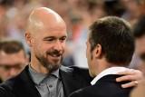 """Erik ten Hag nie poprowadzi Roberta Lewandowskiego. """"Bayern to fantastyczny klub, ale do końca sezonu zostaję w Ajaksie"""