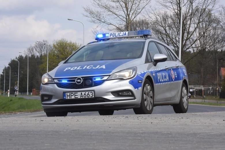 36-latek podejrzany o dwa gwałty zatrzymany przez policję
