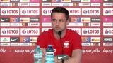 Euro 2020. Łukasz Fabiański: Nie do końca czuję, że zbliżają się mistrzostwa Europy