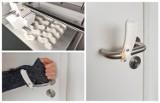 W PPNT mają sposób na bezpieczne otwieranie drzwi, nakładki z drukarki 3D