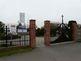 Drugi dzień otwarcia cmentarza w Ksawerowie. 1 listopada nadal czynny ZDJĘCIA