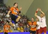 Konitz najskuteczniejszy w meczu z Czechami - zobacz jak rzuca bramki