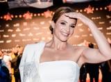 Jest uwielbiana! Atrakcyjna Anna Dereszowska... naga w fotelu! Aktorka zachwyca nie tylko... inteligencją ZDJĘCIA  12.04.2021