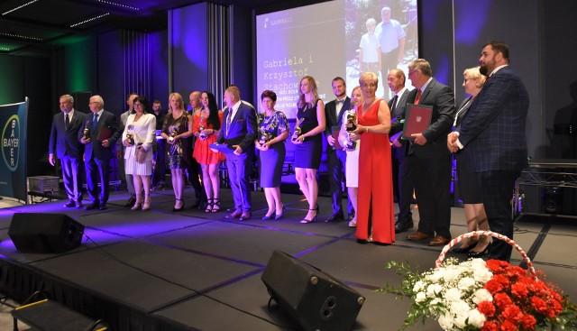 Gala odbyła się 25 czerwca w Warszawie. Było to zakończenie XXVII edycji Ogólnopolskiego Konkursu Rolnik Farmer Roku