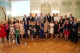 Hipokrates 2019 Podlaskie. Zobacz zdjęcia z gali wręczenia nagród dla najpopularniejszych pracowników służby zdrowia (ZDJĘCIA)