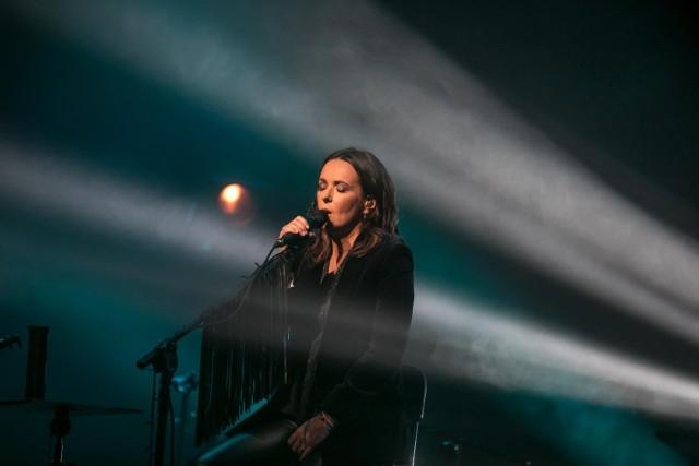Kasia Kowalska na Jordankach świętować będzie 25-lecie działalności artystycznej