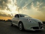 Alfa Romeo MiTo 1.4 TCT - wrażenia z jazdy
